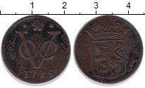 Каталог монет - монета  Нидерландская Индия 1 дьюит