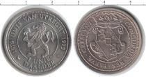 Каталог монет - монета  Утрехт 1 даальдер