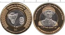 Каталог монет - монета  Камерун 1 франк