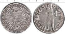 Каталог монет - монета  Австро-Венгрия 1 талер