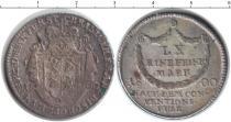 Каталог монет - монета  Бамберг 20 крейцеров