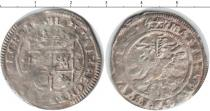 Каталог монет - монета  Австрия 15 крейцеров
