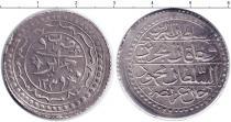 Каталог монет - монета  Алжир 1 буджу