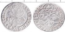 Каталог монет - монета  Польша 6 грошей