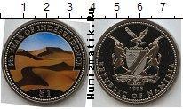 Каталог монет - монета  Намибия 1 доллар