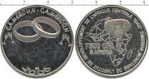Каталог монет - монета  Камерун 7500 франков