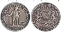 Каталог монет - монета  Брауншвайг-Люнебург 1/2 талера