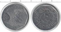 Продать Монеты Йемен 10 динар 2003 Медно-никель