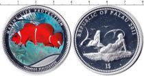 Каталог монет - монета  Палау 1 доллар