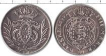 Каталог монет - монета  Дания 4 марки
