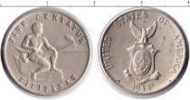 Каталог монет - монета  Филиппины 5 песо