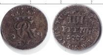 Каталог монет - монета  Брауншвайг-Люнебург-Каленберг-Ганновер 4 пфеннига