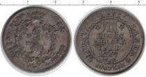 Каталог монет - монета  Гессен-Кассель 1/8 талера