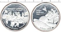 Каталог монет - монета  Корея 20000 вон