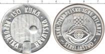 Каталог монет - монета  Хорватия 150 кун