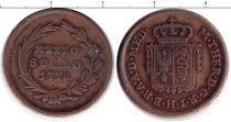 Каталог монет - монета  Италия 1 торнеси