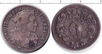 Каталог монет - монета  Неаполь 2 карлини