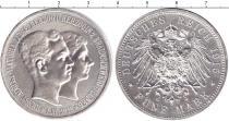 Каталог монет - монета  Брауншвайг-Люнебург 5 марок