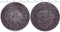 Каталог монет - монета  Любек 1/48 талера