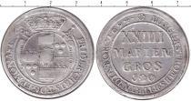 Каталог монет - монета  Мюнстер 24 марьенгрош
