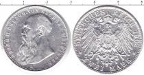 Каталог монет - монета  Саксен-Майнинген 2 марки