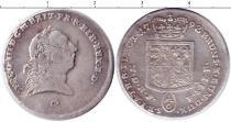 Каталог монет - монета  Брауншвайг-Люнебург 1/6 талера