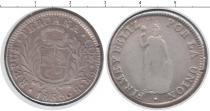 Каталог монет - монета  Перу 2 реала
