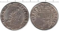 Каталог монет - монета  Саксен-Веймар-Эйзенах 2/3 талера