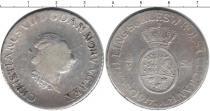 Каталог монет - монета  Шлезвиг-Гольштейн 40 шиллингов