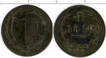 Каталог монет - монета  Франкфурт 1 пфенниг