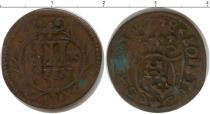 Каталог монет - монета  Зост 3 пфеннига