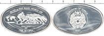 Каталог монет - монета  Тонга 1 паанга