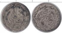 Каталог монет - монета  Алжир 1/6 буджу