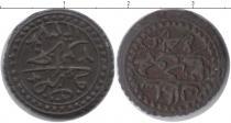 Каталог монет - монета  Алжир 5 аспер