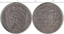 Каталог монет - монета  Бавария 10 пфеннигов