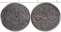 Каталог монет - монета  Вюрцбург 1/84 гульдена