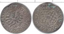 Каталог монет - монета  Германия 3 крейцера