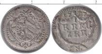 Каталог монет - монета  Нюрнберг 1 крейцер