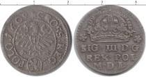Каталог монет - монета  Польша 1 грош