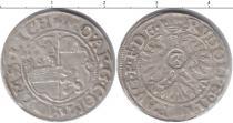 Каталог монет - монета  Сольмс-Лих 3 крейцера
