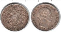 Каталог монет - монета  Австро-Венгрия 20 крейцеров
