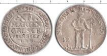 Каталог монет - монета  Брауншвайг-Люнебург 12 марьенгрош
