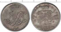 Каталог монет - монета  Саксен-Веймар-Эйзенах 1/6 талера
