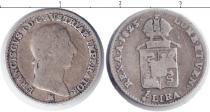 Каталог монет - монета  Италия 1/4 лиры
