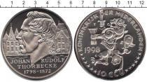 Каталог монет - монета  Нидерланды 10 экю