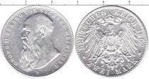 Каталог монет - монета  Саксе-Мейнинген 2 пфеннига