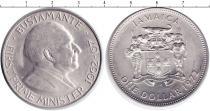 Каталог монет - монета  Ямайка 1 доллар