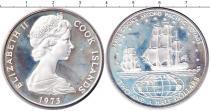Каталог монет - монета  Острова Кука 2 1/2 доллара