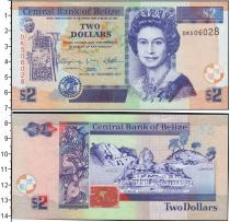 Каталог монет - монета  Белиз 2 доллара