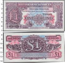 Каталог монет - монета  Великобритания 1 фунт